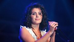 Katie Melua interiew - Aled Jones' Picks of the last 6 years