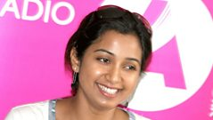 Shreya Ghoshal - Diwali Special