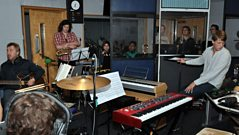 The Bird Effect Ensemble - Interview with Marc Riley