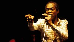 A Tribute To Fela Kuti
