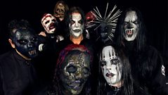 Clown of Slipknot on 10 years since IOWA