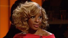 Mary J. Blige chats to Jools Holland