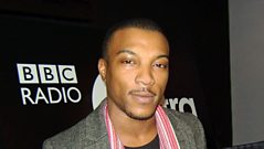 Ashley Walters - Interview with Semtex