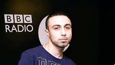 Adam Deacon - Interview with Semtex