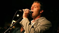 Baxter Dury - Interview with Mark Radcliffe