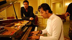 Salim & Sulaiman Merchant - Eid Special Session