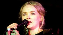 Ane Brun - Interview with Mark Radcliffe