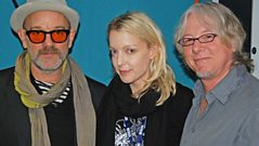 R.E.M. - Interview with Lauren Laverne