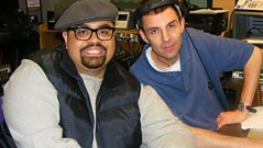 Heavy D meets Westwood