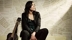 Thea Gilmore - This is the Time (from Victor on BBC Radio 2)