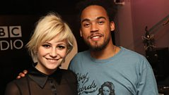 Pixie Lott - Interview with Dev