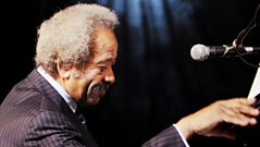 Allen Toussaint on growing up in New Orleans