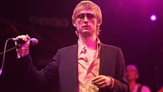 The Divine Comedy - Live at the Ulster Hall