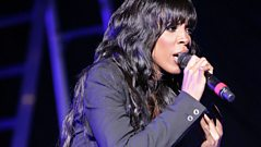 Kelly Rowland - Interview with Steve Wright