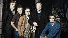 The Undertones - Live at the Ulster Hall