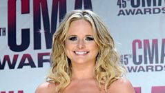 Miranda Lambert - The CMA Awards 2011
