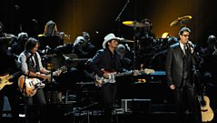 Glen Campbell tribute - CMA Awards 2011
