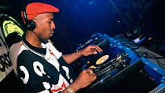 Grandmaster Flash on DJing
