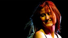 Eddi Reader - Tom Morton interview