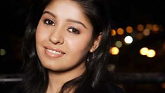 Sunidhi Chauhan - Interview with Gagan Grewal
