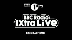 Getting ready for 1Xtra Live!