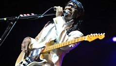Nile Rodgers Everybody Dance