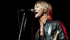 Duff McKagan - Interview with Shaun Keaveny