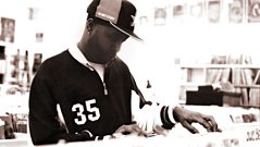 J Dilla - the man behind the beats