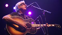 Nick Lowe - Interview with Bob Harris