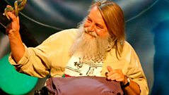 Robert Wyatt on responding to an audience