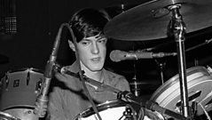 Stephen Morris on Playing with Joy Division