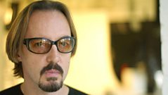 Butch Vig on producing Siamese Dream