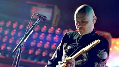 Billy Corgan on Smashing Pumpkins' Siamese Dream.