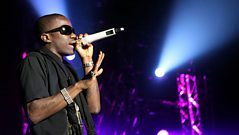 Tinchy Stryder - Interview with MistaJam