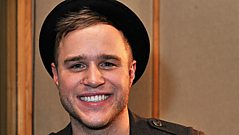 Olly Murs - Live Lounge INTERVIEW ONLY