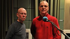 Erasure - Interview with Ken Bruce