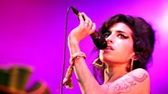 Florence Welch on Amy Winehouse's Back to Black