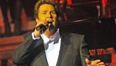 Michael Ball - Interview with Steve Wright