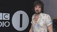 Serge from Kasabian on Oasis' Definitely Maybe