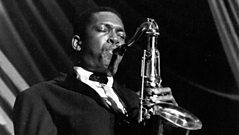 The history of the saxophone part 3: John Coltrane - The Jazz House