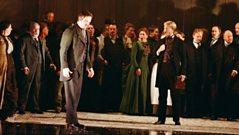 Conductor Edward Gardner in conversation with Martin Handley