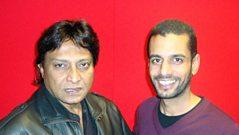 Shabbir Kumar - Interview with gagan Grewal
