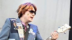 Nicky Wire - Interview with Gideon Coe
