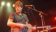Seth Lakeman - Interview with Mike Harding