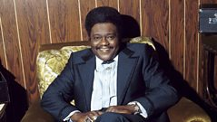 Paul Jones on The Fats Domino Story