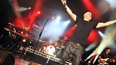 Maverick Sabre: 1Xtra Live 2011 performance highlights