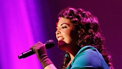 Caro Emerald - Interview with Simon Mayo