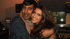 Tasha Tah - Interview with Nihal