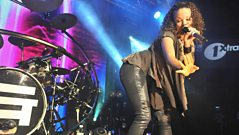Ms Dynamite: 1Xtra Live 2011 performance highlights
