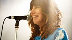 Eleanor Friedberger - Interview with Stuart Maconie
